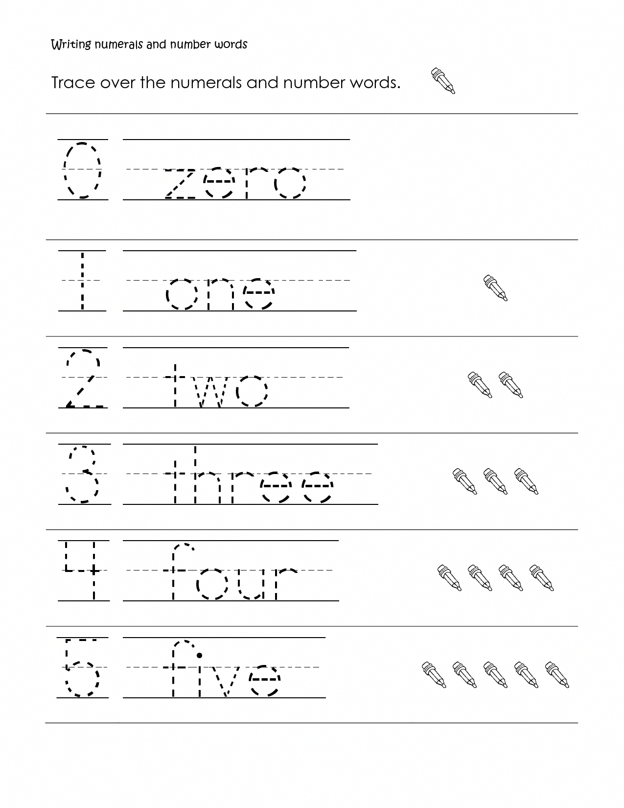 - 1st Grade Handwriting Practice Sheets Worksheets For All