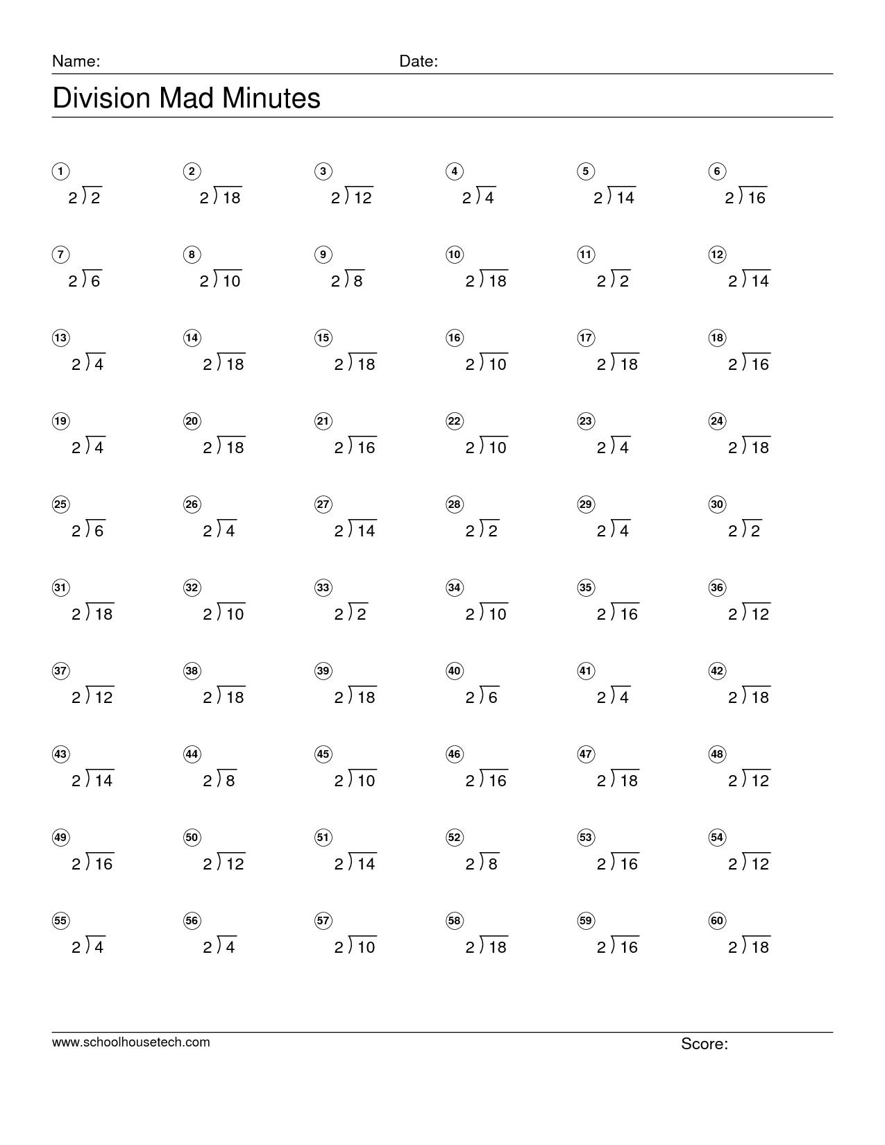 - Division Worksheets 4th Grade 4th Grade Math Worksheets Maths