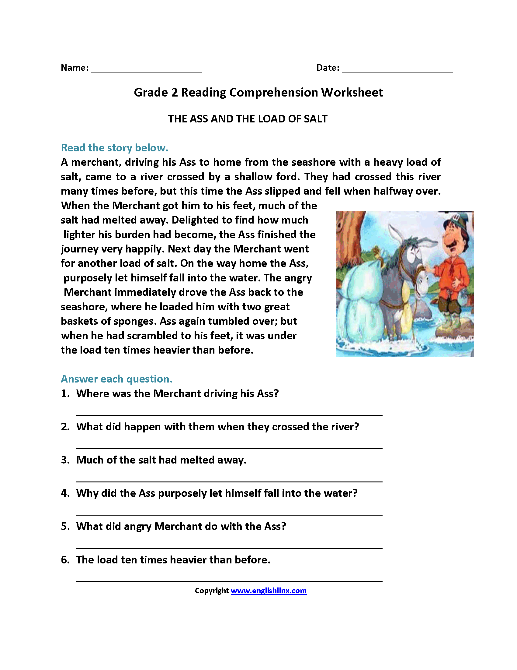 - 11 Best 2nd Grade Vocabulary Worksheets Images On Best Worksheets