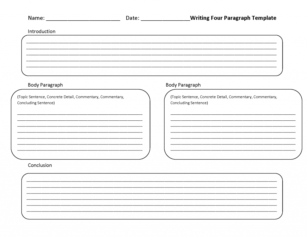 3rd Grade Writing Worksheets | School - Writing Literacy ...