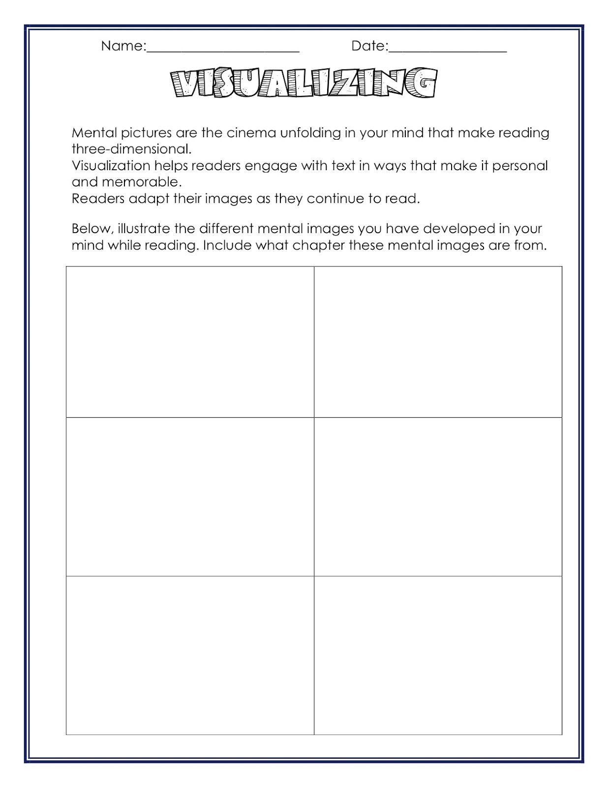 Freeeducationcom/worksheets For Second Grade   Comprehension ...