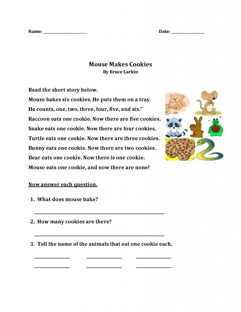 - 1st Grade English Worksheets School Worksheets 1st Grade