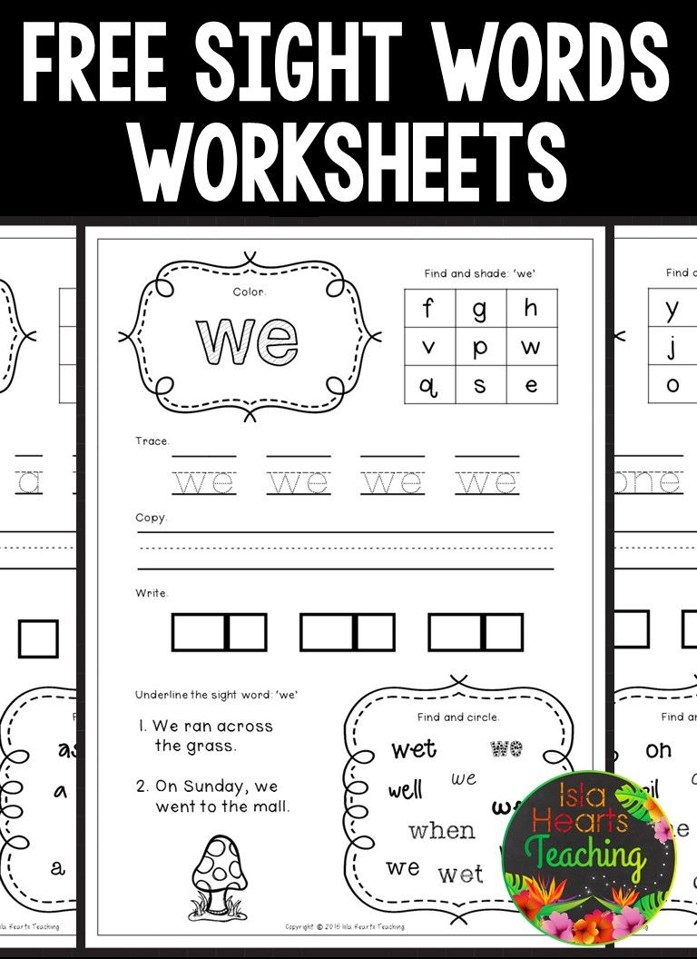 - 10 Best Islaheartsteaching Worksheets Images On Best Worksheets