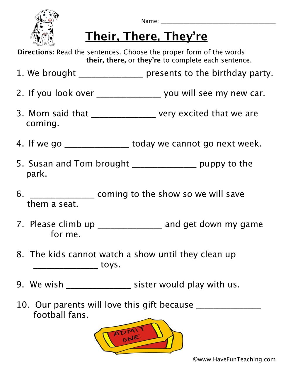 Resources   Worksheets   I Am A Teacher   Phonics Worksheets